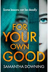 For Your Own Good (English Edition) Formato Kindle