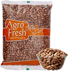 Agro FreshRajma White 1kg