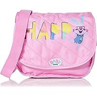 Zapf Creation 828021 BABY born Baby Care Wickeltasche und Accessoires, Puppenzubehör, bunt