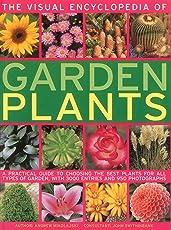 Visual Encyclopedia of Garden Plants