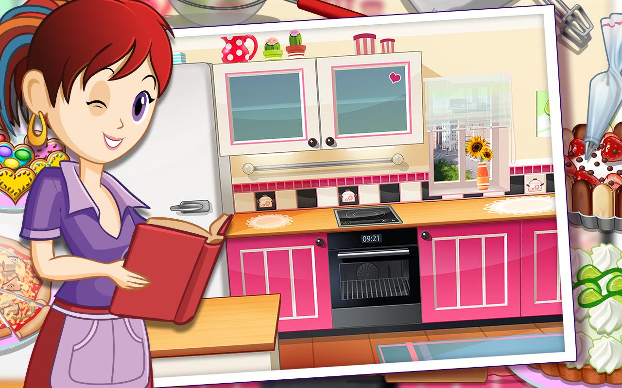 Cucina con Sara Lite: Amazon.it: Appstore per Android