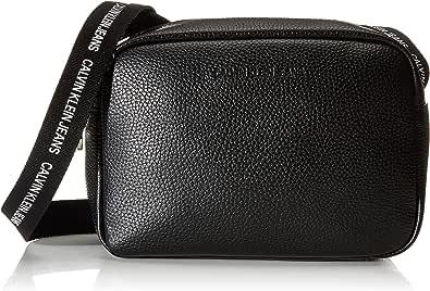 Calvin Klein CKJ Double Zip Camera Bag Black