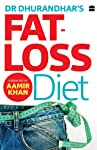 Dhurandhar's Fat - Loss Diet price comparison at Flipkart, Amazon, Crossword, Uread, Bookadda, Landmark, Homeshop18