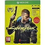 Cyberpunk 2077 - Day One Edition (Xbox One)