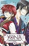 Yona - Princesse de l'Aube Vol.4