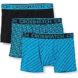 Crosshatch Men's Gleason Boxer Shorts