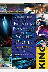 Creative Ideas for Frontline Evangelism CD-ROM