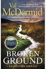 Broken Ground (Karen Pirie Book 5) Kindle Edition