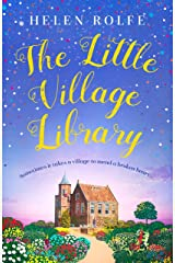 The Little Village Library: The perfect heartwarming story of kindness and community for 2020 Kindle Edition