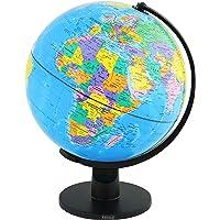 Exerz 30cm Globus Bildung Drehbarer - Schülerglobus Pädagogische/geografische/moderne Schreibtischdekoration - für…