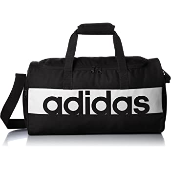 Adidas Linear Performance S99954 - Bolsa negro 4a5f14eade76f