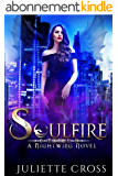 Soulfire: A Dragon Fantasy Romance (Nightwing Book 1) (English Edition)