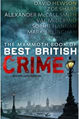 The Mammoth Book of Best British Crime 9 (English Edition) Kindle Ausgabe