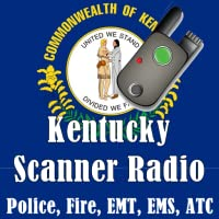 Kentucky Scanner Radio FREE