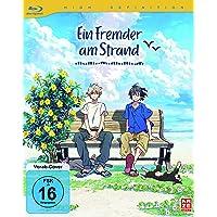 Ein Fremder am Strand - Der Film - [Blu-ray] Limited Edition