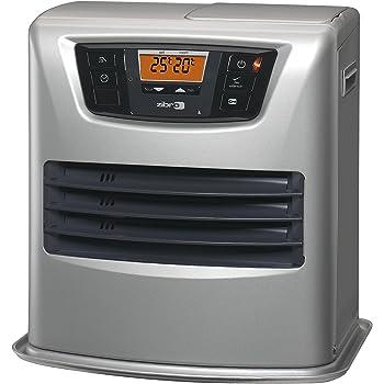 Zibro lc 30 stufa a combustibile elettronica portatile for Stufa a petrolio zibro lc 30