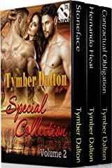 Special Collection, Volume 2 [Box Set] (Siren Publishing Menage Everlasting) Kindle Edition