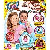 Giochi Preziosi – »Chocoeggs: la fábrica de Huevos» de PJ ...