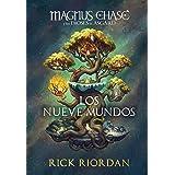 Magnus Chase y los nueve mundos: La saga más épica del creador de Percy Jackson