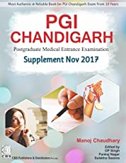 PGI Chandigarh Supplement Nov-2017