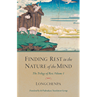 Finding Rest in the Nature of the Mind (Trilogy of Rest Book 1) (English Edition)