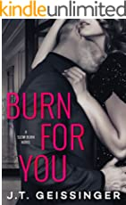 Burn for You (Slow Burn Book 1) (English Edition)