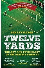Twelve Yards Paperback