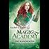 Magic Academy - Die Kandidatin (Die Magic Academy-Reihe 3)