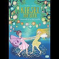 Kiesel, die Elfe - Sommerfest im Veilchental: Mit Glitzer-Cover (Die Kiesel die Elfe-Reihe 1)