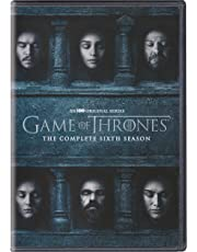 Game of Thrones: The Complete Season 6 (5-Disc Box Set)
