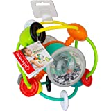 Infantino Magic Beads Activity Ball |Baby Activity , Learning & Developing Toys|