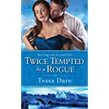 Twice Tempted by a Rogue: 2 (Stud Club Trilogy)