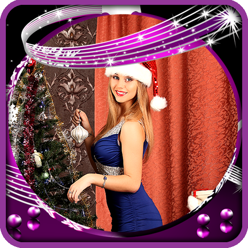 Natale Editor Decoration