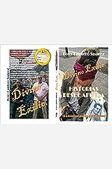 Divino Exilio: Historias desde Afuera (Spanish Edition) Kindle Ausgabe