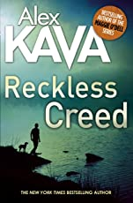 Reckless Creed (Ryder Creed Book 3) (English Edition)