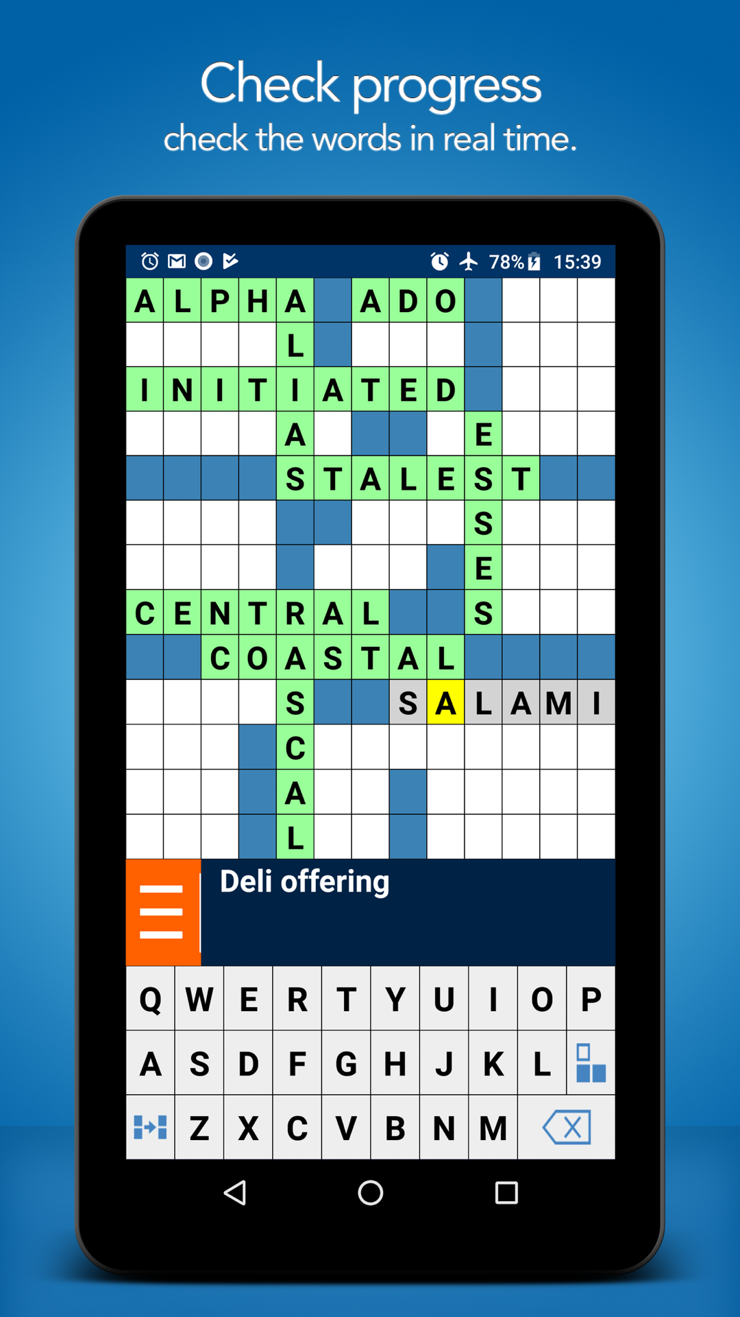 crossword puzzle clue board the limited