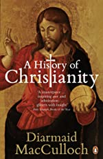 A History of Christanity