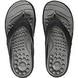 crocs Men's Reviva Flip-Flops