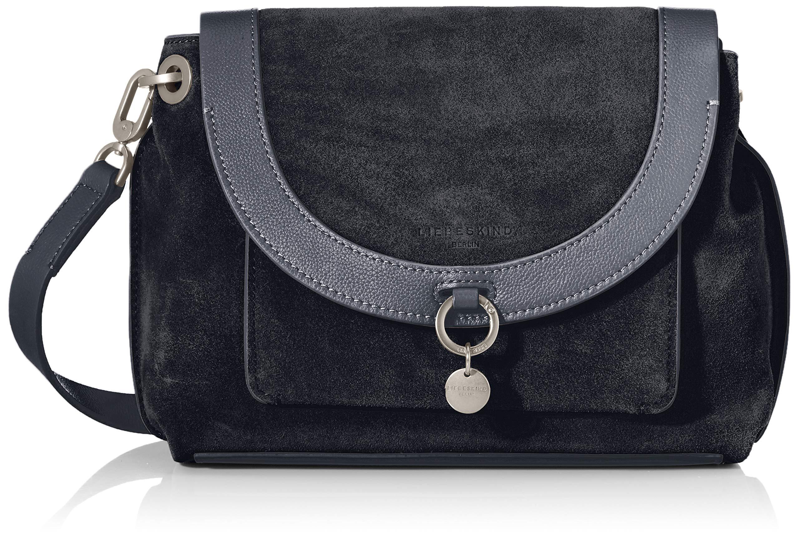 Scouri 2 Leder Handtasche von Liebeskind, TOP Qualität