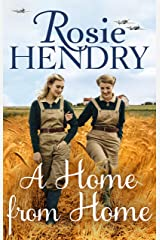 A Home from Home Kindle Edition