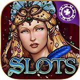 SLOTS de Shakespeare: Juega Las Vegas Casino Slots gratis todos los días! Nuevo juego para 2015 en Android y Kindle! Descargar el mejor juego de tragaperras para jugar en línea o fuera de línea! WINS GRANDES, Jackpots, Bonos GRATIS!