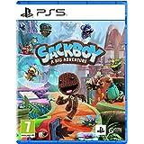 Sackboy: Una Aventura a lo Grande - PlayStation 5