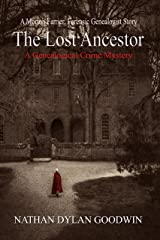 The Lost Ancestor (The Forensic Genealogist series Book 2) Kindle Edition