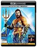 Aquaman (4K UHD & HD)