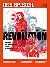 DER SPIEGEL 42/2018: Revolution