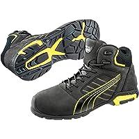 Puma Safety Amsterdam Mid - Chaussures Montantes de sécurité - Homme
