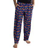 INTIMO Marvel Comics Men's Thor Classic Comic Allover Print Loungewear Pajama Pants