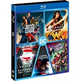 Boxset DC 5 Film (5 Blu Ray)