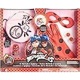 Bandai - Miraculous Ladybug - Set de transformation - déguisement - role play - 39749