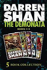 The Demonata 1-5 (Lord Loss; Demon Thief; Slawter; Bec; Blood Beast) (The Demonata) Kindle Edition